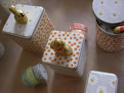 des petites fleurs pour p ques papiers japonais mon univers papier. Black Bedroom Furniture Sets. Home Design Ideas