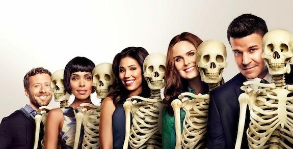 Bones temporada 10 capitulo 11