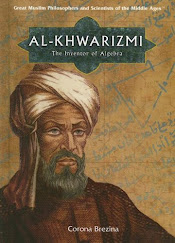Al-Khwarizmi