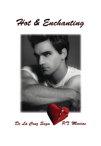 Hot &amp; Enchanting, De La Cruz Saga