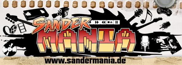 SanderMania Productions