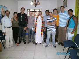 Comunidad Inclusiva Esperanza de Caracas
