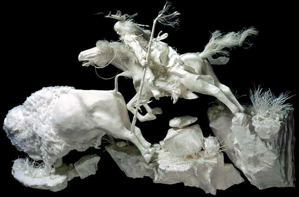 23-Allen-Patty-Eckman-Cast-Paper-Sculptures-Eckman-Method-www-designstack-co