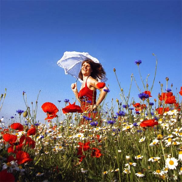 Joyful Photography by Anja