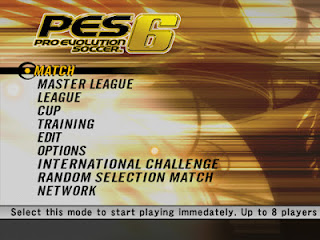 Download Update PES 6 2012/2013 Option File Terbaru