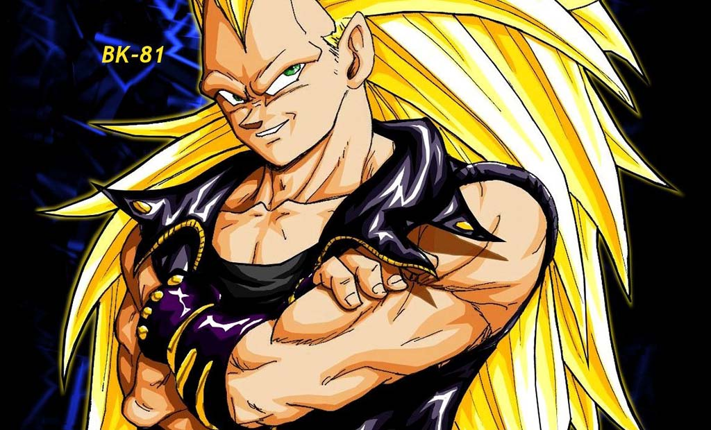 ZOOM HD PICS: Dragonball Z, Super saiyan goku Wallpapers HD Dragon Ball Z Goku Super Saiyan 6 Wallpapers