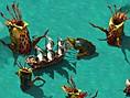 Korsan Fırtınası Oyunu