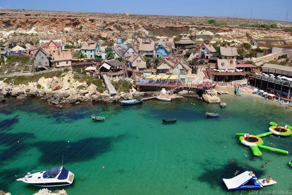 Malta - kursy językowe