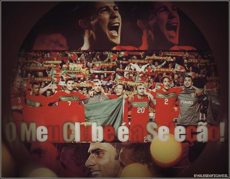 O Meu Clube é a Seleção!