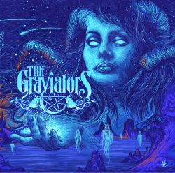 The Graviators - Evil Deeds