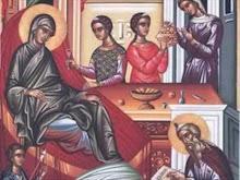 24 ΙΟΥΝΙΟΥ: ΤΟ ΓΕΝΕΘΛΙΟΝ ΤΟΥ ΤΙΜΙΟΥ ΠΡΟΔΡΟΜΟΥ