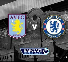 Team News - Aston Villa vs Chelsea