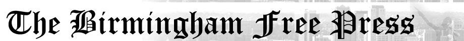 The Birmingham Free Press