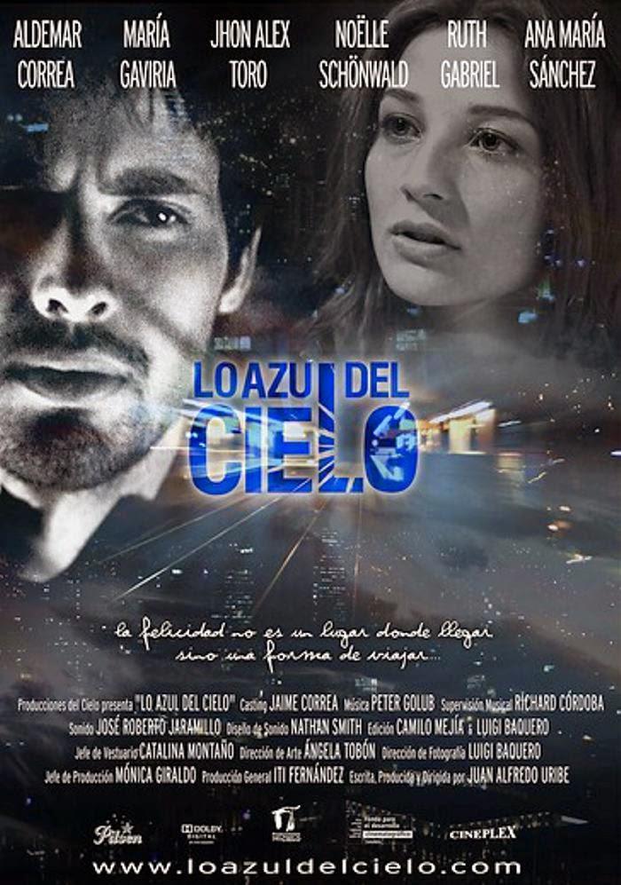 Ver Lo Azul Del Cielo (2012) Online