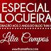 Especial Blogueiras - 2 Anos do Blog Thaii Nathios - Lilia Campos