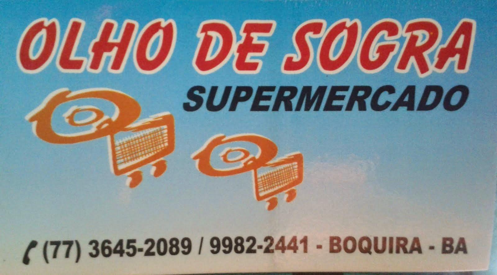 Supermercado Olho de Sogra