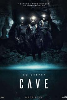 La Cueva: Descenso al Infierno Poster