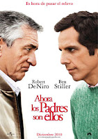 Ahora los padres son ellos (2010) online y gratis