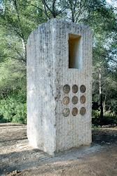 Antecedentes columbario.