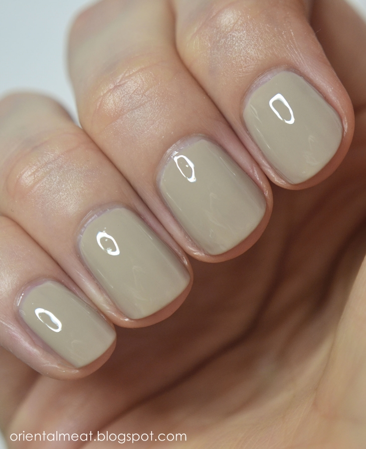Color Club-Nomadic in nude