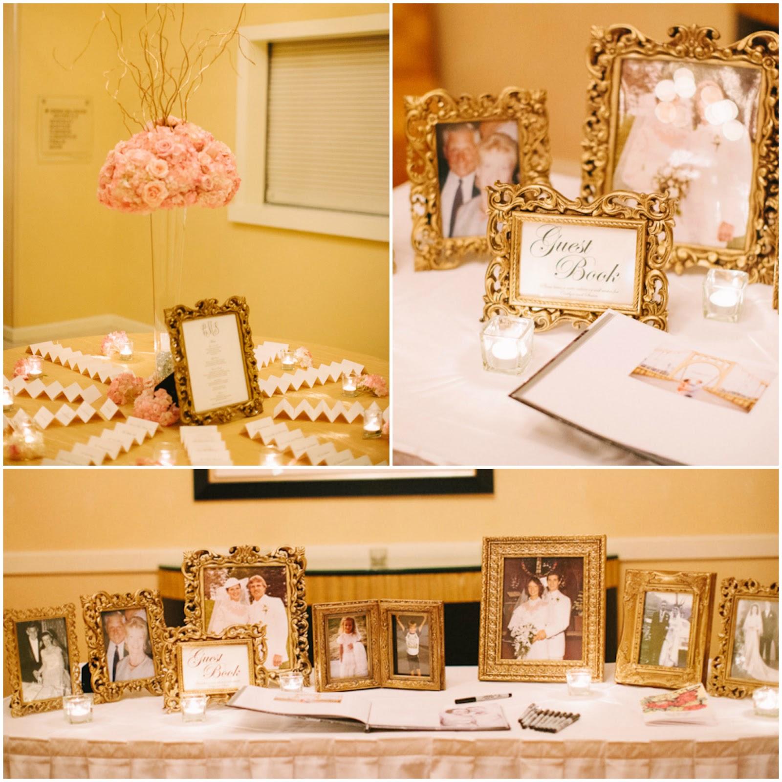 Wedding: Reception - Home Sweet Ruby