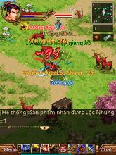 Tải game Hạo thiên online - Hạo thiên kỳ duyên
