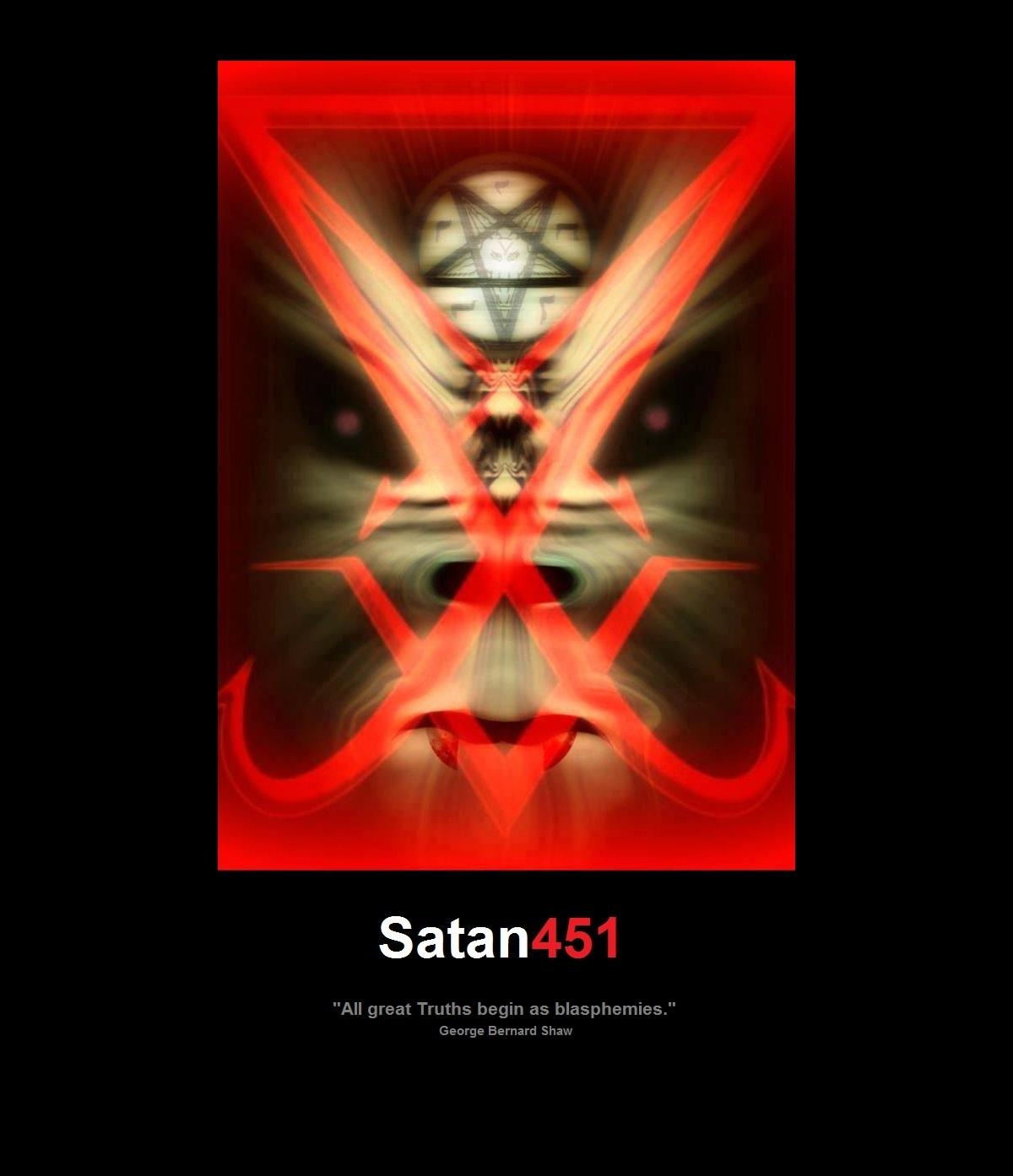 Satan 451