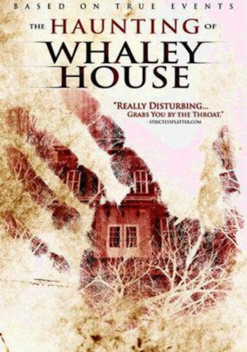 The Haunting of Whaley House DVDRip Español Latino 2012