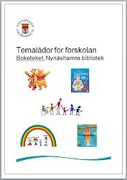 Temalådor för förskolan, pdf