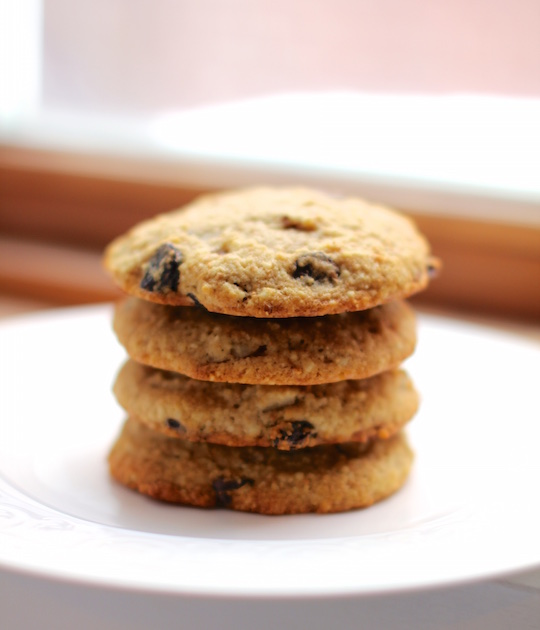 healthy toddler cookies Recipe