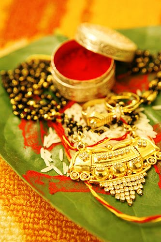 Mangalsutra – Symbol of Love! Lifestyle Fundas : Career and ...