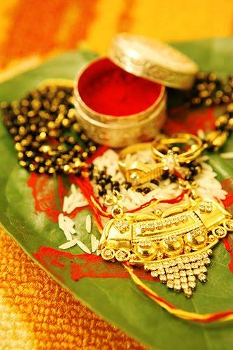 Mangalsutra – Symbol of Love! Lifestyle Fundas : Career ...