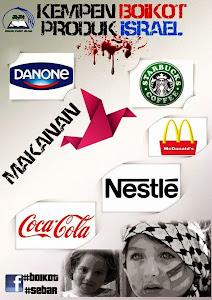 Bantu Rakyat Palestin
