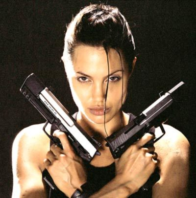 Famous Actors and Actresses - Wallpapers, Biography ...  Angelina Jolie