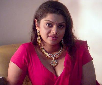 Actress Swathi Varma Photos
