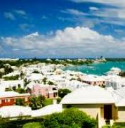 Picturesque Bermuda