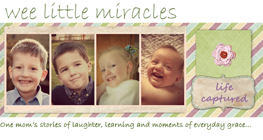 wee little miracles