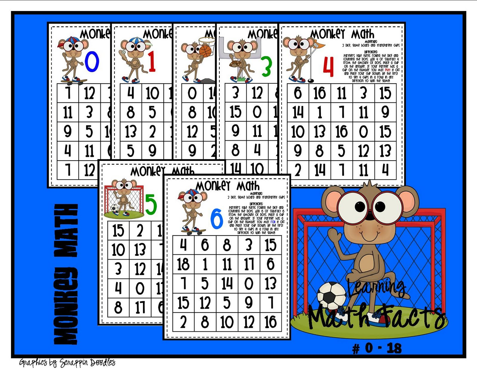 Unusual Fast Math Facts Games Images - Math Worksheets - modopol.com