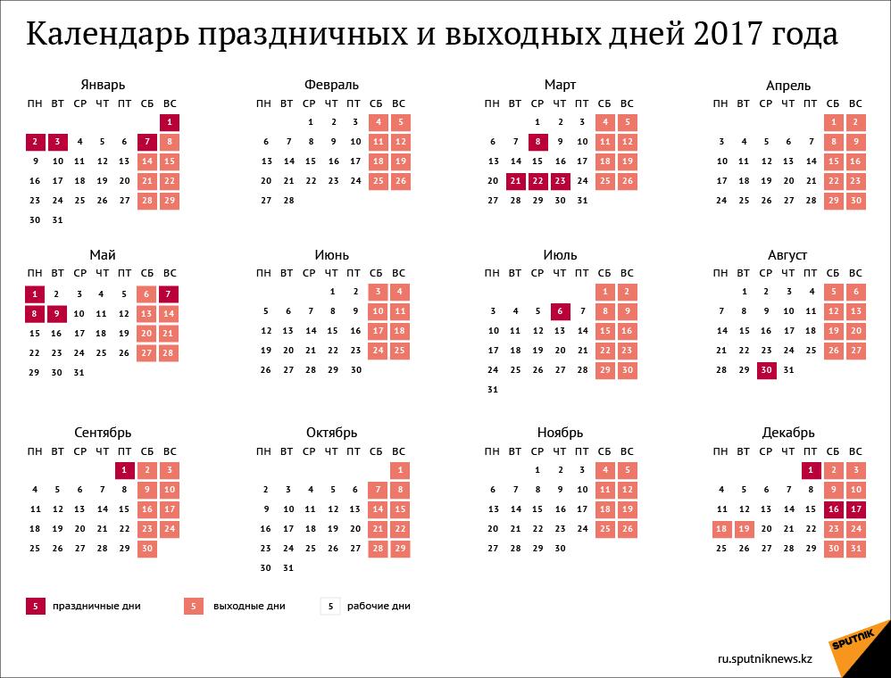 Отпуск в мае с праздничным днем