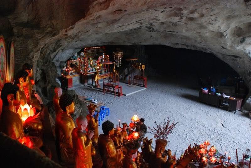 Mẫu Đồng Đăng - Cửa khẩu Tân Thanh 1 ngày.
