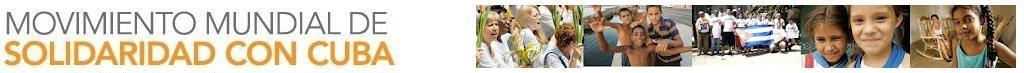 Movimiento Mundial Solidaridad con Cuba
