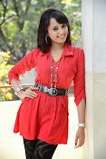 Aarushi latest Glamorous Photos-thumbnail-6