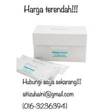Promosi Collagen Powder