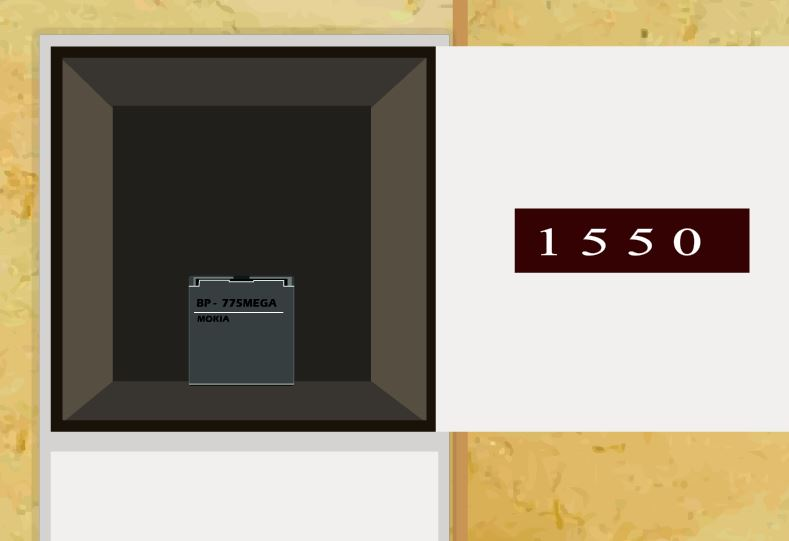Go to the bathroom  Open the white cupboard with code 1550. Solved  Shiny Room Escape Walkthrough