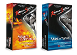 Amazon : KamaSutra Pack of 10 Condoms at Rs.63 | Wet and Wild & Warm Intimacy