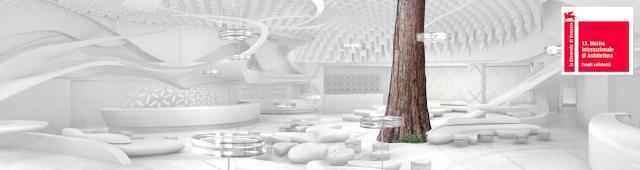 3deluxe en la Biennal de arquitectura de Venecia