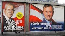 Austria,Van der Bellen è il nuovo presidente