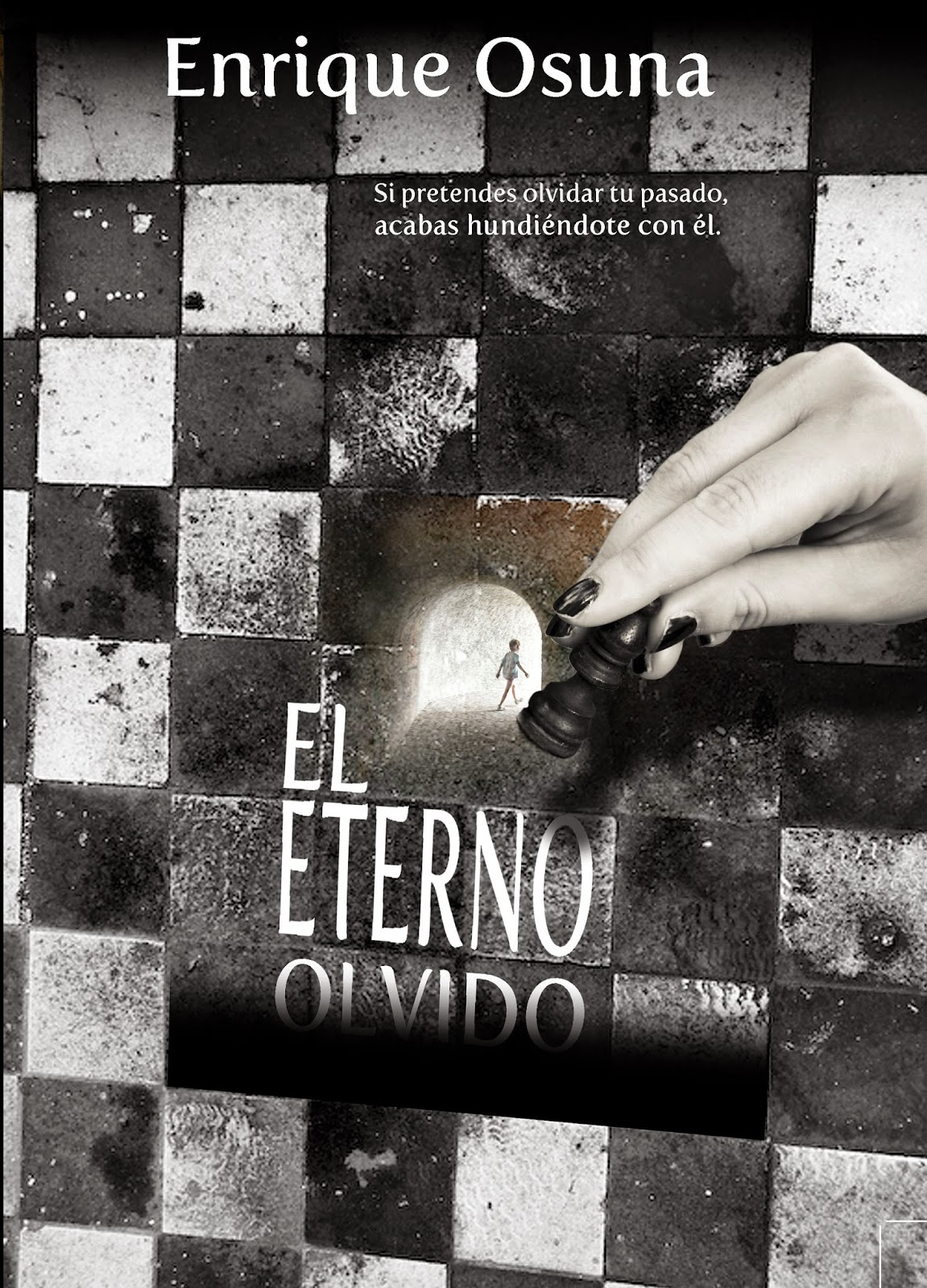 El eterno olvido de Enrique Osuna