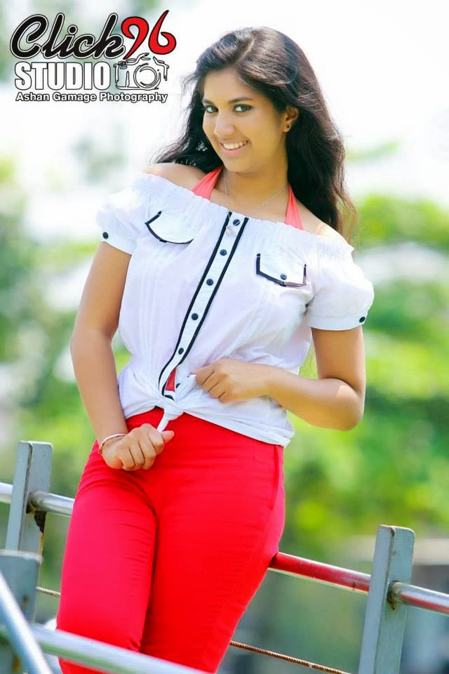 Senali fonseka sri lankan actress