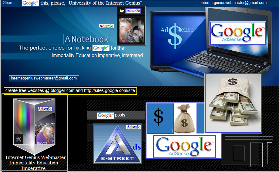 Adsense Ads to Your Income
